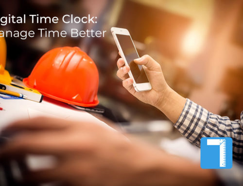 Construction Time Clock Tracking: Reduce Double Entry and Improve Accuracy