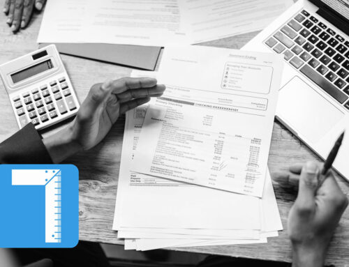 Interactive Reports with TRUE Accounting